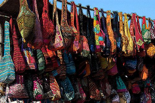 Shopping in Goa
